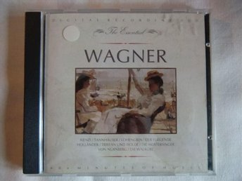 Wagner The Essential