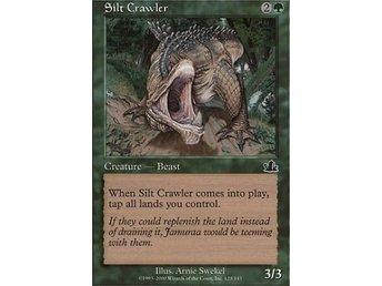 MTG-kort: Silt Crawler [Prophecy] - Hova - MTG-kort: Silt Crawler [Prophecy] - Hova