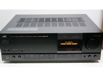 JVC AX-Z711 Digital Reference Integrated Amplifier