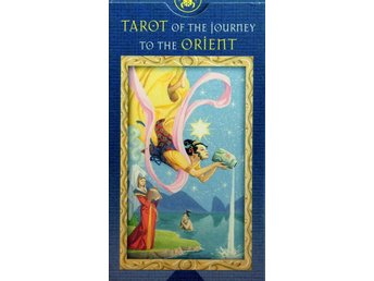 Tarot of the Journey to the Orient 9788883952180