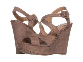 0ed798c61901a3 AR35 Carllie Kilklackar Beige 40 EU (328366281) ᐈ ShoeSmart på Tradera