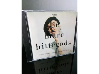 PETER LEMARC - Hittegods CD