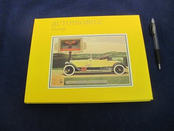 Automobile Quarterly Vol.28 No.3 Third Quarter 1990