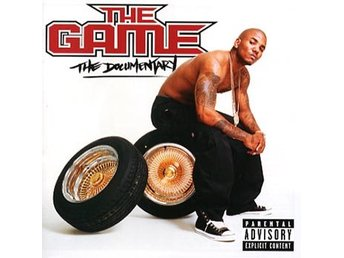Game: The documentary 2005 (CD)