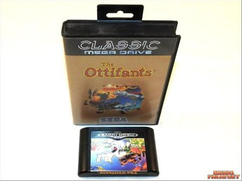 Ottifants, The [Classics] (SMD)