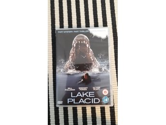 Lake placid, DVD