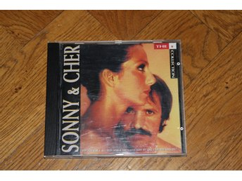 Sonny & Cher / Sonny and Cher / Sonny Bono / The Collection / CD: