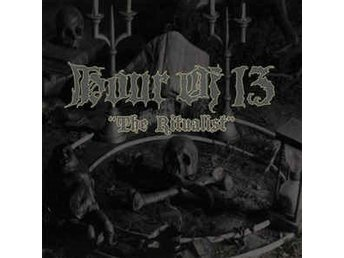 Hour Of 13 - The Ritualist - LP