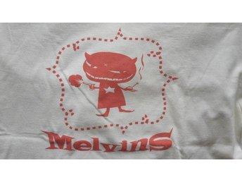 Melvins Tee - Medium - Helsingborg - Melvins Tee - Medium - Helsingborg
