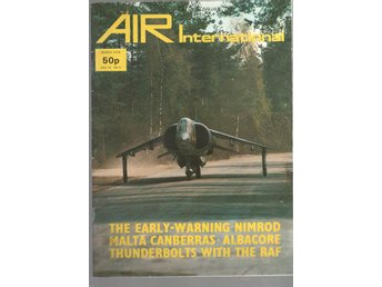 Air International Vol 14 - 3