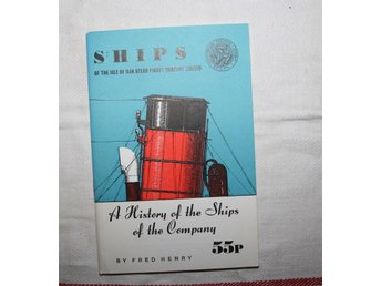 SHIPS. HISTORY OF THE SHIPS OF THE COMPANY. UTG. 1973