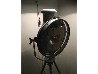 Tilley Floodlight BT25g Gasol Lampa
