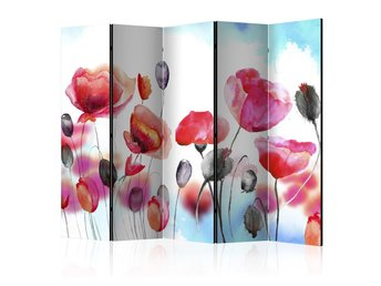 Rumsavdelare - Swaying with the Wind II Room Dividers 225x17