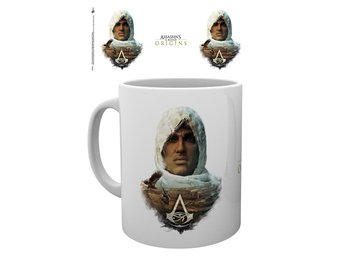 Mugg - Spel - Assassins Creed Origins Head (MG2542)