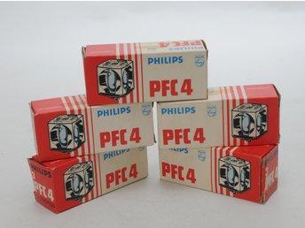 """Philips PFC4 5x3-pack bilxtkub med elektrisk utlösning - Vansbro - Philips PFC4 5x3-pack bilxtkub med elektrisk utlösning""""Begagnatspecialisten L-Foto 40 år"""" - Vansbro"""