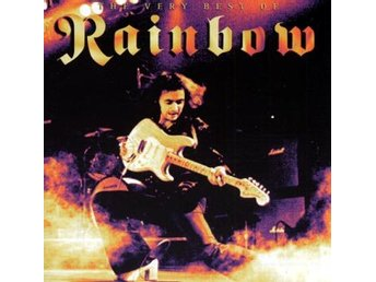 Rainbow: Very best of Rainbow (CD)