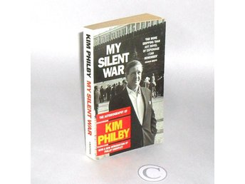 Philby Kim : My silent war : [the autobiography of Kim Phil