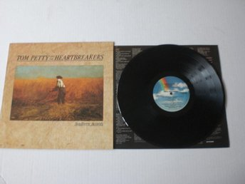 TOM PETTY AND THE HEARTBREAKERS-SOUTHERN ACCENTS 1985. EX/EX