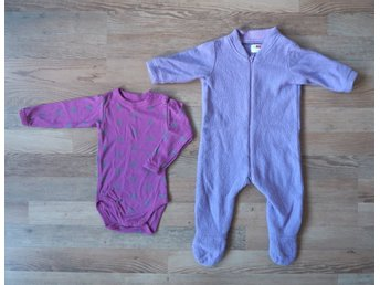 Name It Cubus ull body ullbody romper wool suit overall 62 68