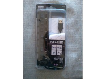10 portas  usb 2.0 extra  high speed