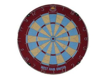 West Ham darttavla