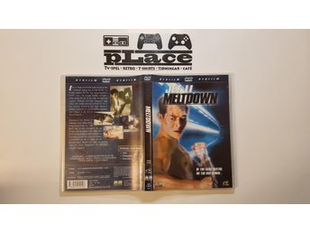 Meltdown DVD
