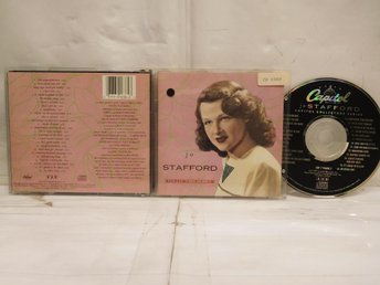 JO STAFFORD - COLLECTORS SERIES