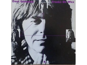 Dave Edmunds   titel*  Tracks On Wax 4