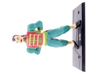 Virtua Fighter 2 Collection Lau Chan Action Figure (1996) -