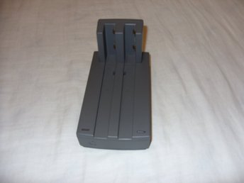 Apple Macintosh PowerBook 100 battery recharger model M3052 1992 Apple Inc