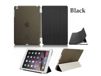 "New Smart Magnetic Leather Stand Case Cover for iPad 9.7"" 2017"