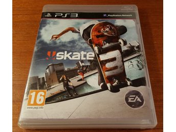 Skate 3 - Komplett - PS3 / Playstation 3