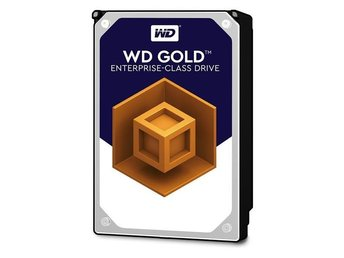 "WD GOLD Enterprise HDD 3,5"" 6TB, 128MB, 7200RPM"
