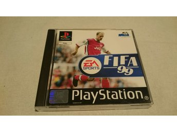 Playstation - PS0NE / EA SPORTS FIFA 99 (M)