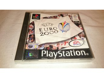 Playstation - PS0NE / EA SPORTS UEFA EURO 2000 (M)