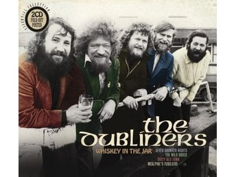 Dubliners: Whiskey in the jar 1969-2009 (2 CD)