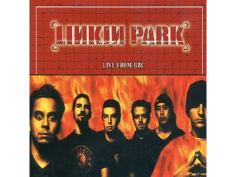 Linkin Park -Live from BBC digi 2001 sessions + Hybrid demo