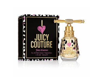 Juicy Couture I  Love  Juicy Couture   ,EdP 30 ml