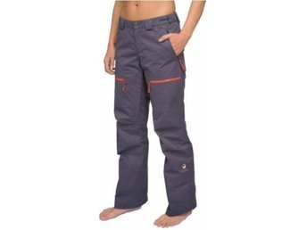 50 % RABATT !! THE NORTH FACE W NFZ INSULATED PANT GORE-TEX Dam X-Small