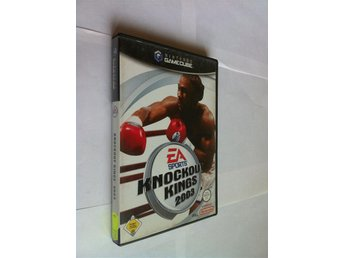 GC: EA Sports - Knockout Kings 2003