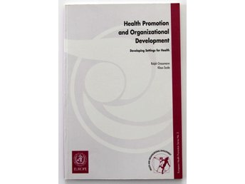 Health Promotion and Organizational Development