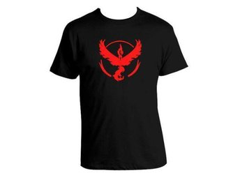 Pokemon Go Team Valor T-shirt - Täby - Pokemon Go Team Valor T-shirt - Täby