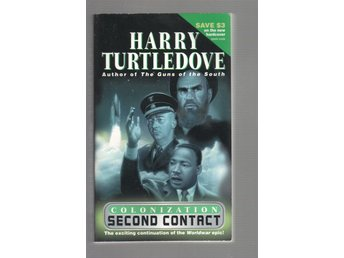 Harry Turtledove - Second Contact