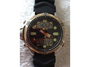 CITIZEN PROMASTER AQUALAND C500