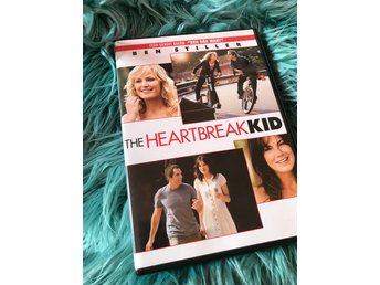 DVD The Heartbreak Kid  Ben Stiller
