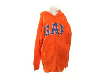 Gap Kids, Huvtröja, Strl: 158, Orange