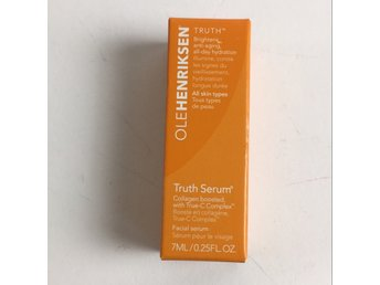 Ole Henriksen, Anti-aging serum, Truth Serum
