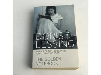 Bok, Doris Lessing, The golden notebook