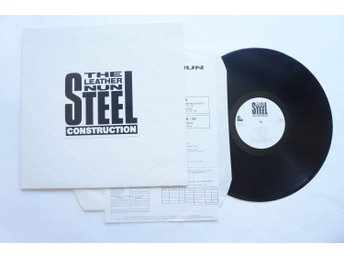 ** The Leather Nun ‎– Steel Construction **