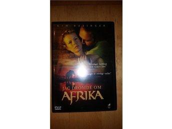 Jag drömde om Afrika ( I dreamed of Africa) - Svensk utgåva, Utgått - Kållered - Jag drömde om Afrika ( I dreamed of Africa) - Svensk utgåva, Utgått - Kållered